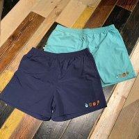 """{SNOID} """"F.Y.V.M"""" Nylon Shorts"""